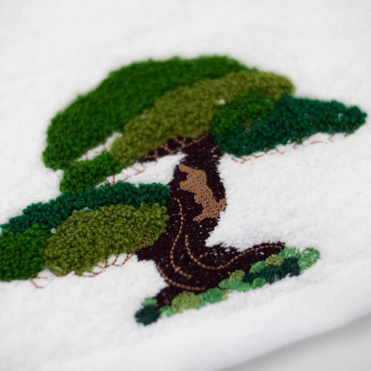 Photo of Goyoumatsu Face Towel