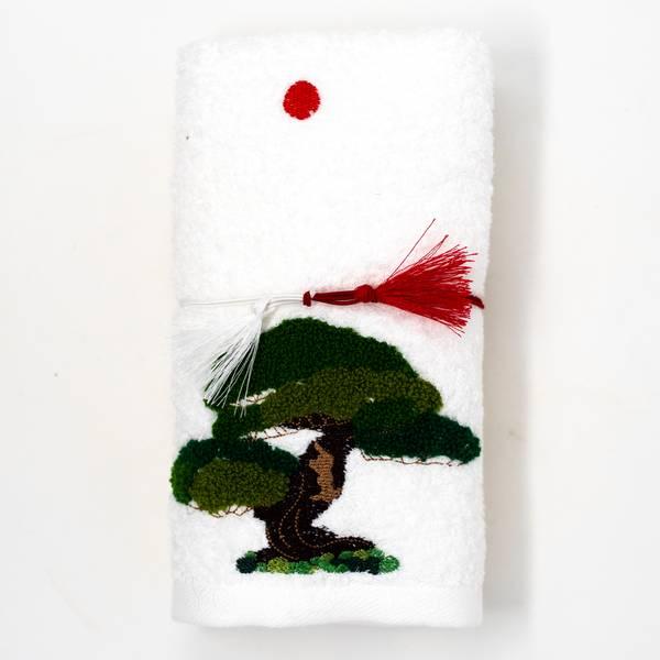 Image of Goyoumatsu Face Towel