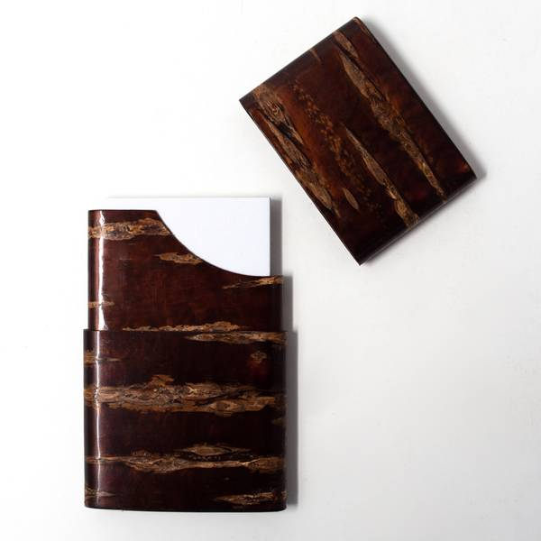 Image of Migakidashi Business Card Case