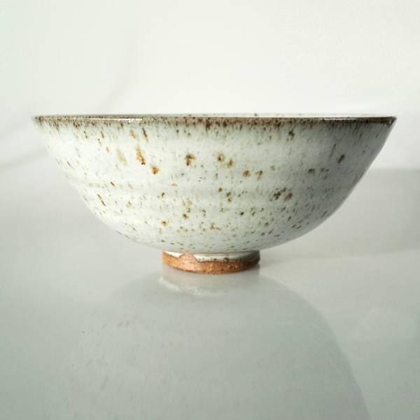 Image of Mangetsu Serving Bowl