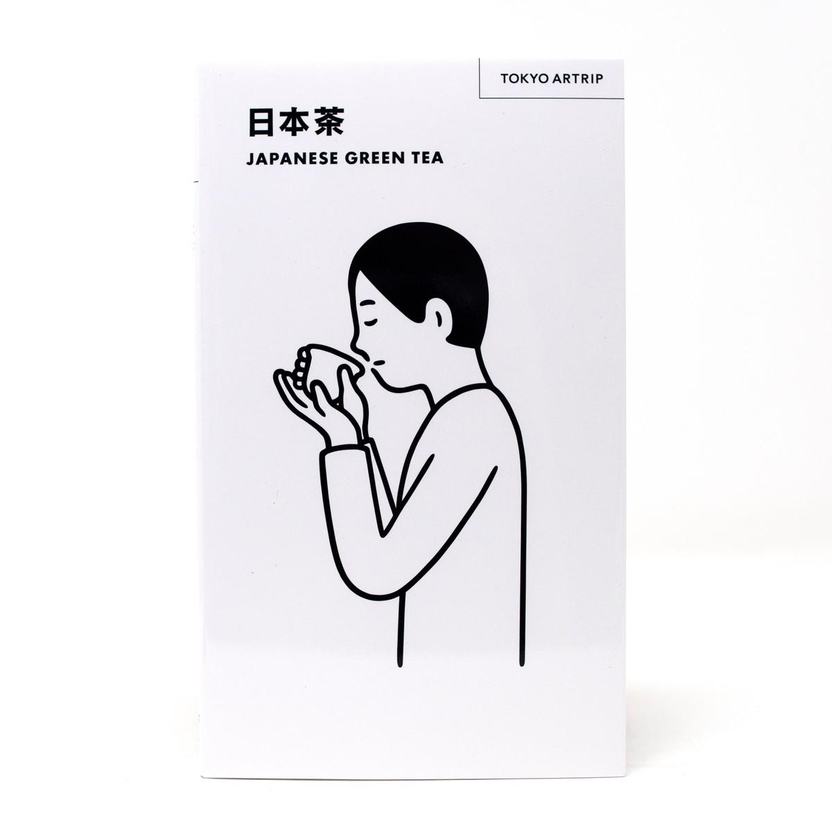 Photo of Tokyo Artrip Guide: Japanese Green Tea