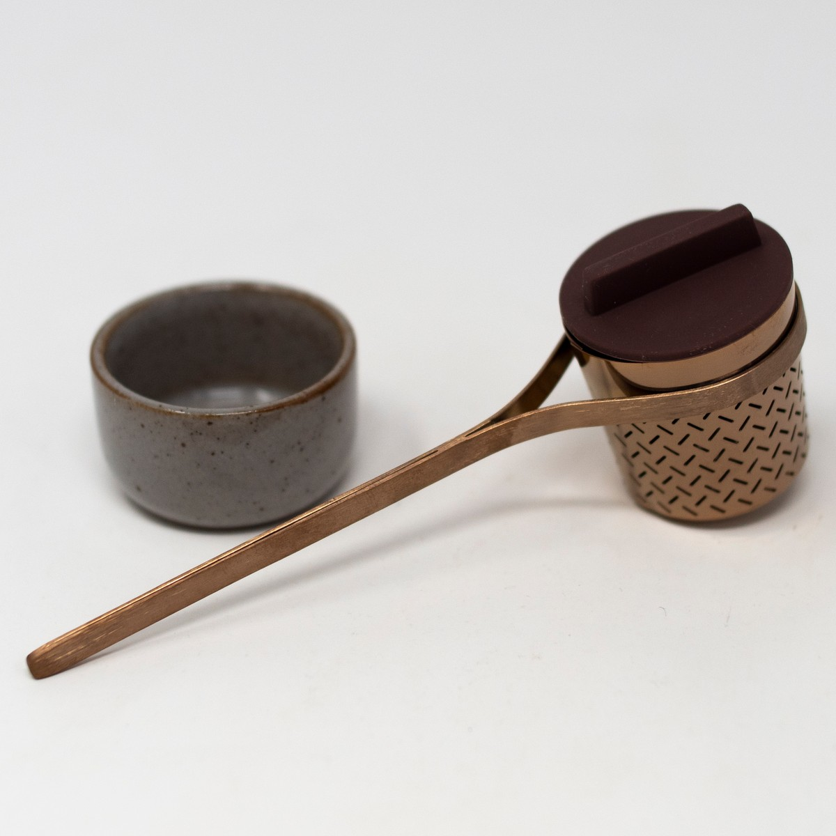 Photo of Copper Tea Infuser