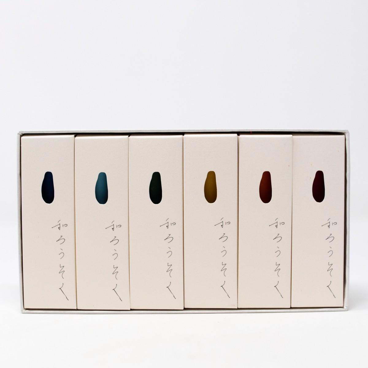 Photo of Summer Japanese Candle Set