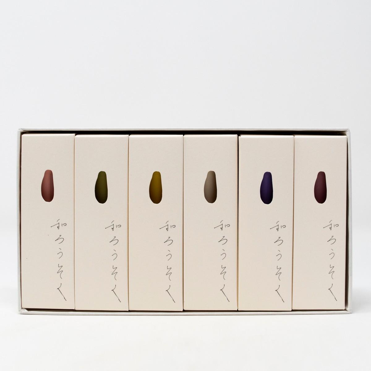 Photo of Spring Japanese Candle Set