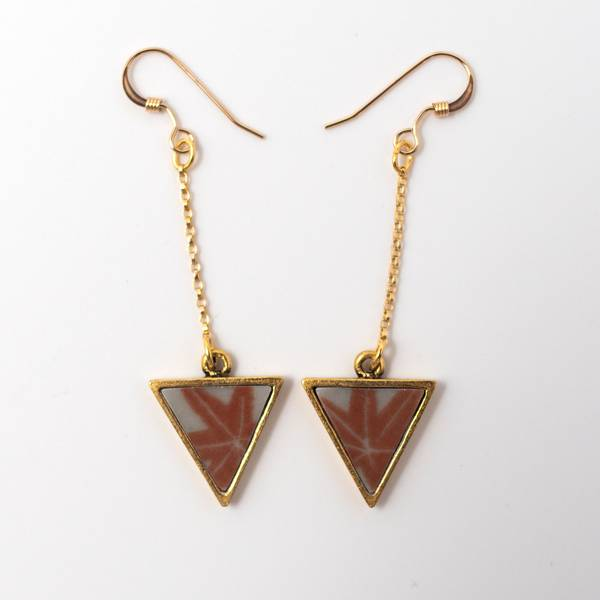 Image of Kaede Earrings
