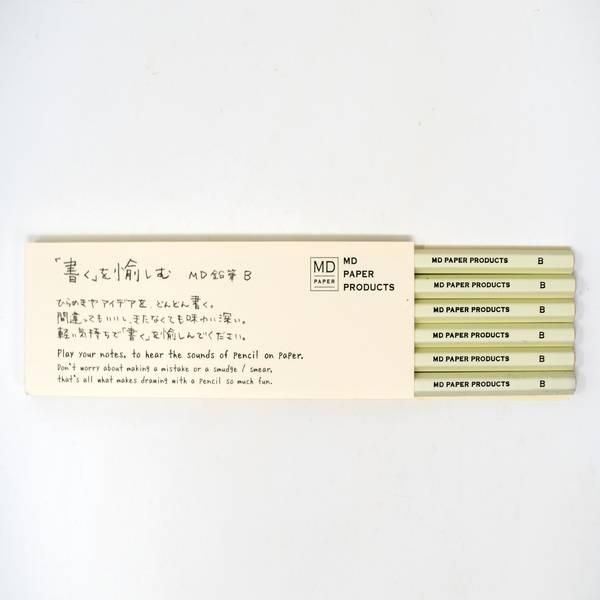 Image of Midori Pencil Set