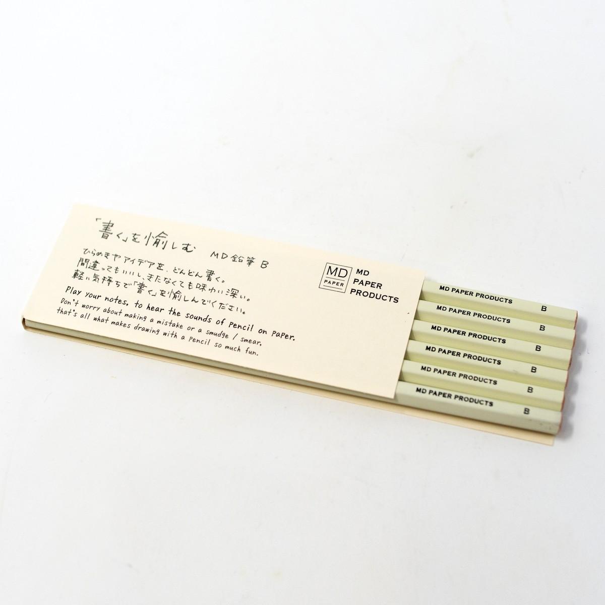 Photo of Midori Pencil Set