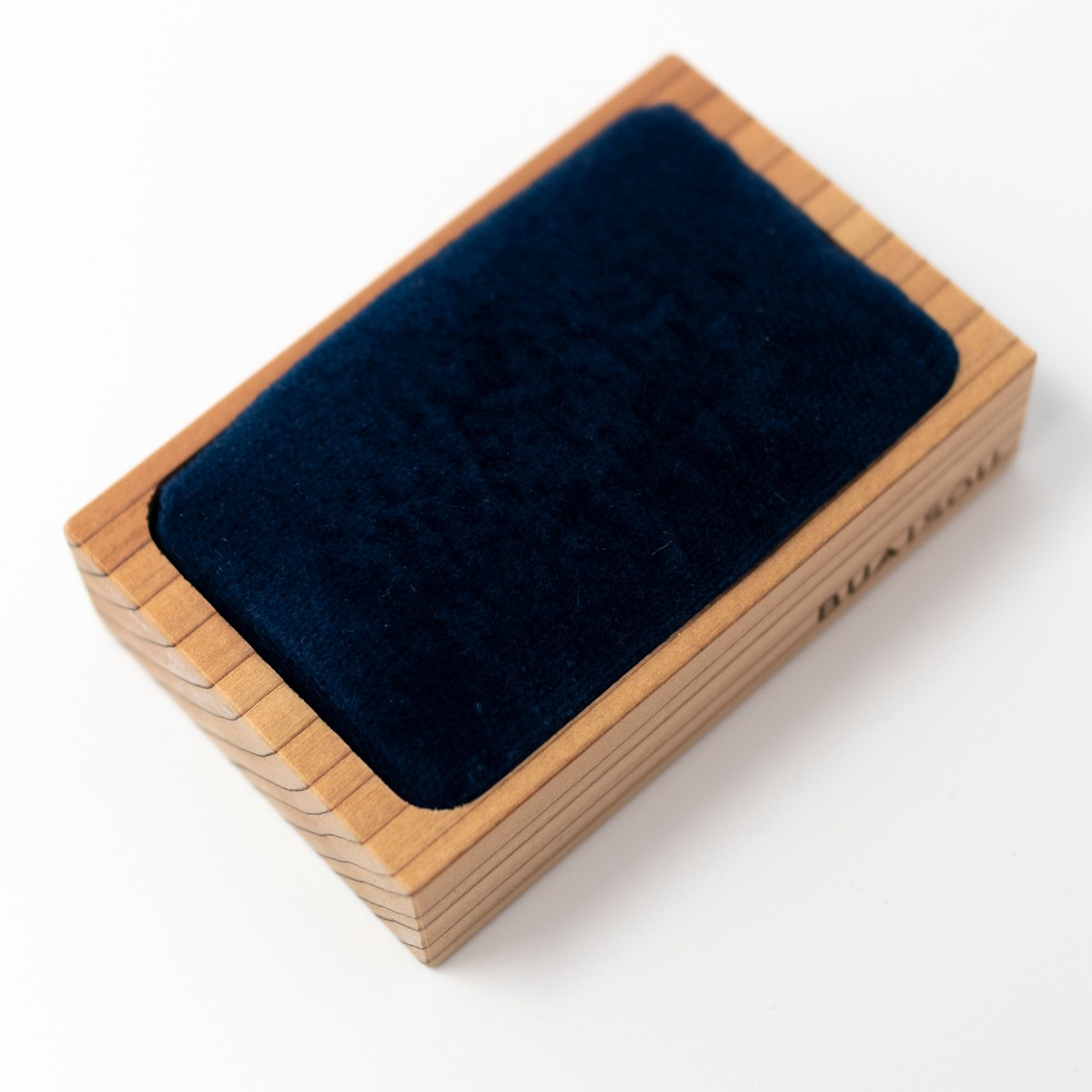 Photo of BUAISOU Indigo Pincushion