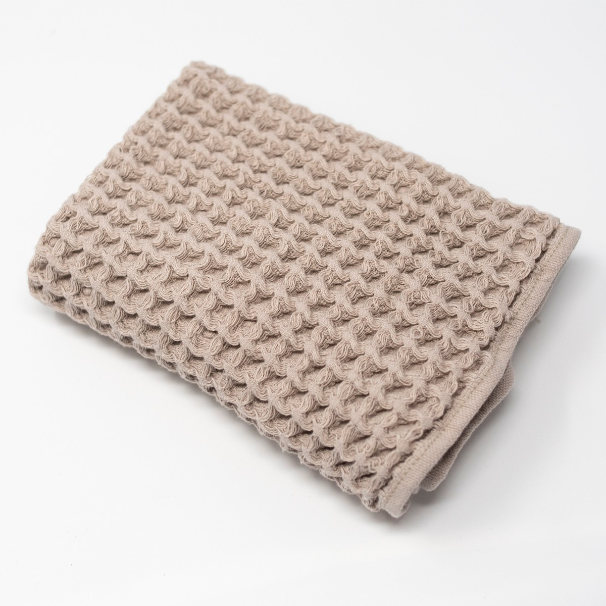 Photo of Waffle Guest Towel
