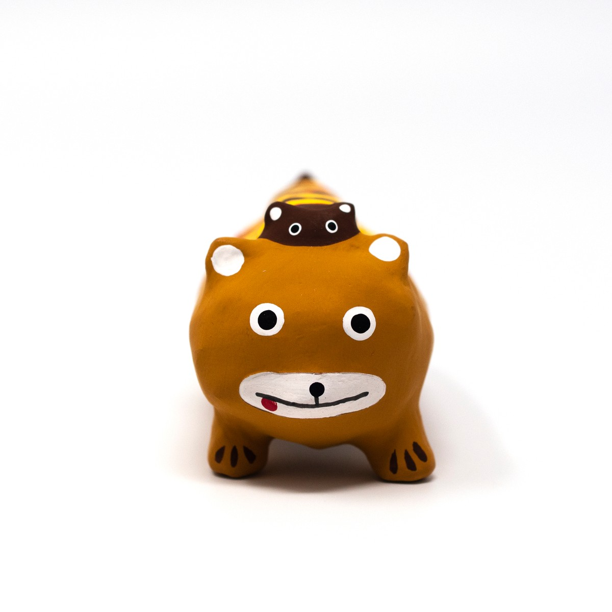 Photo of Hot Dog Hariko Ornament