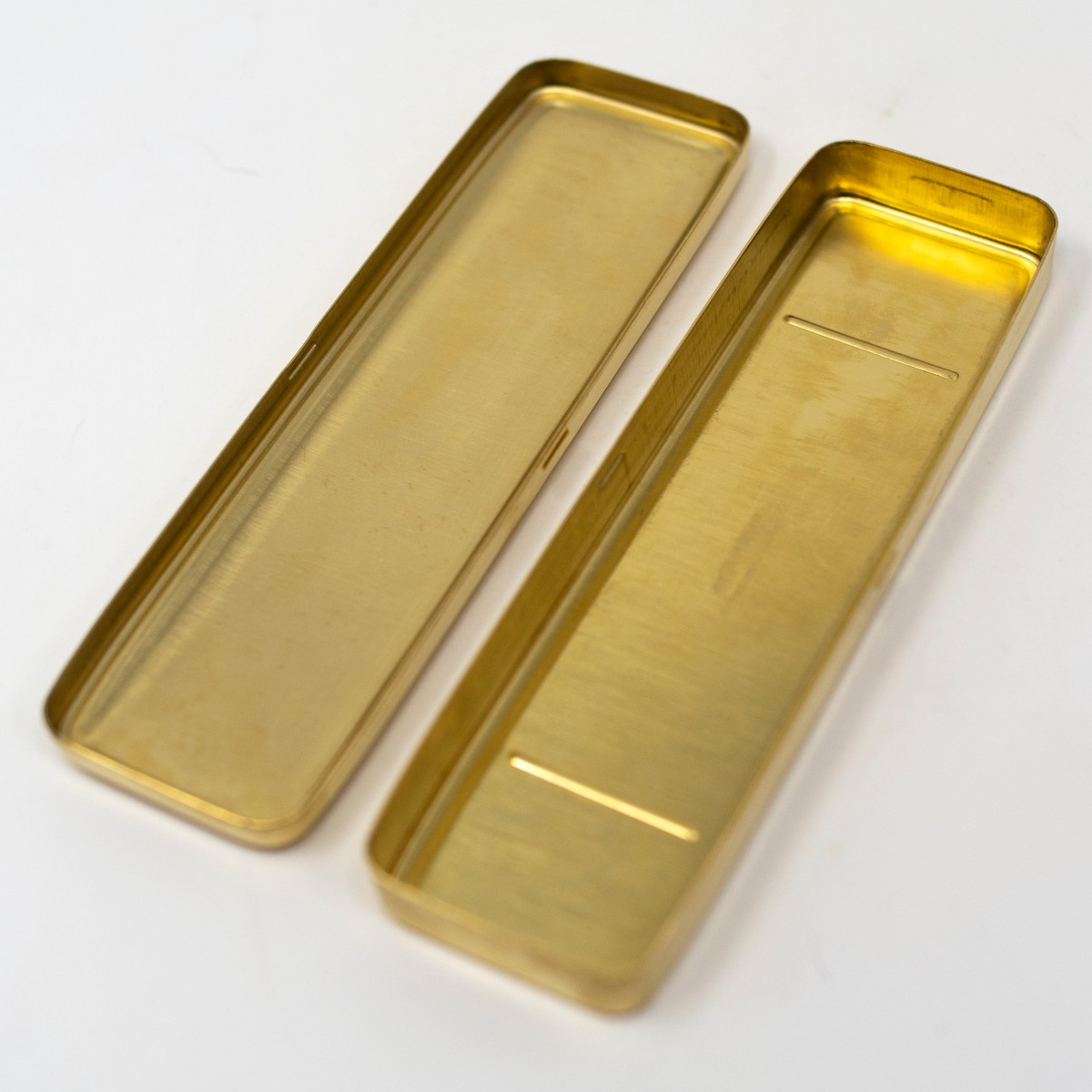 Photo of Brass Pen Case
