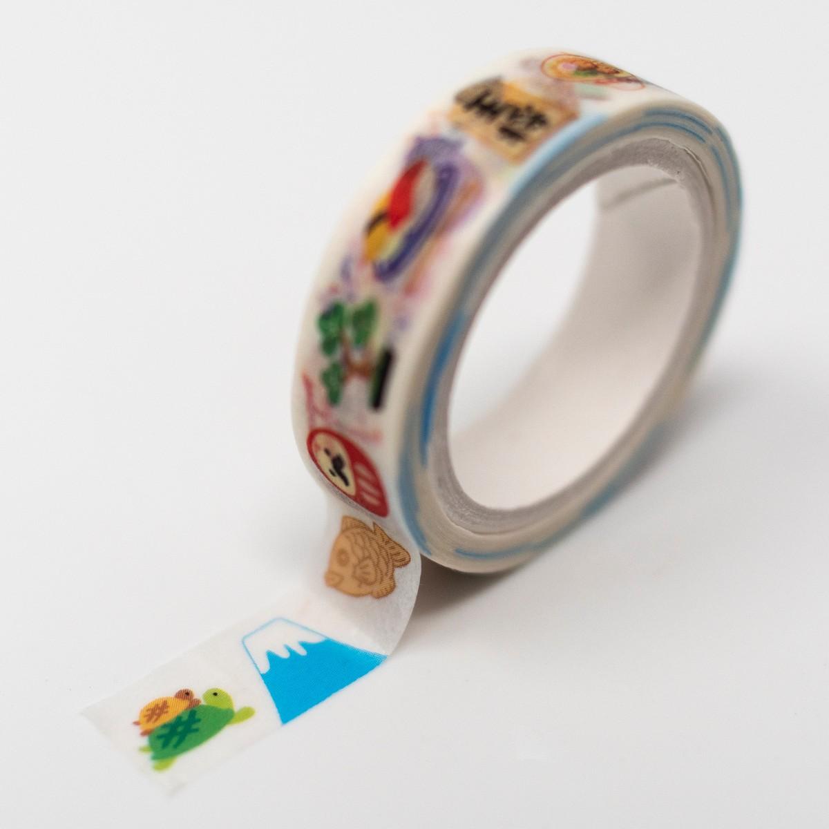 Photo of Nippon Washi Tape