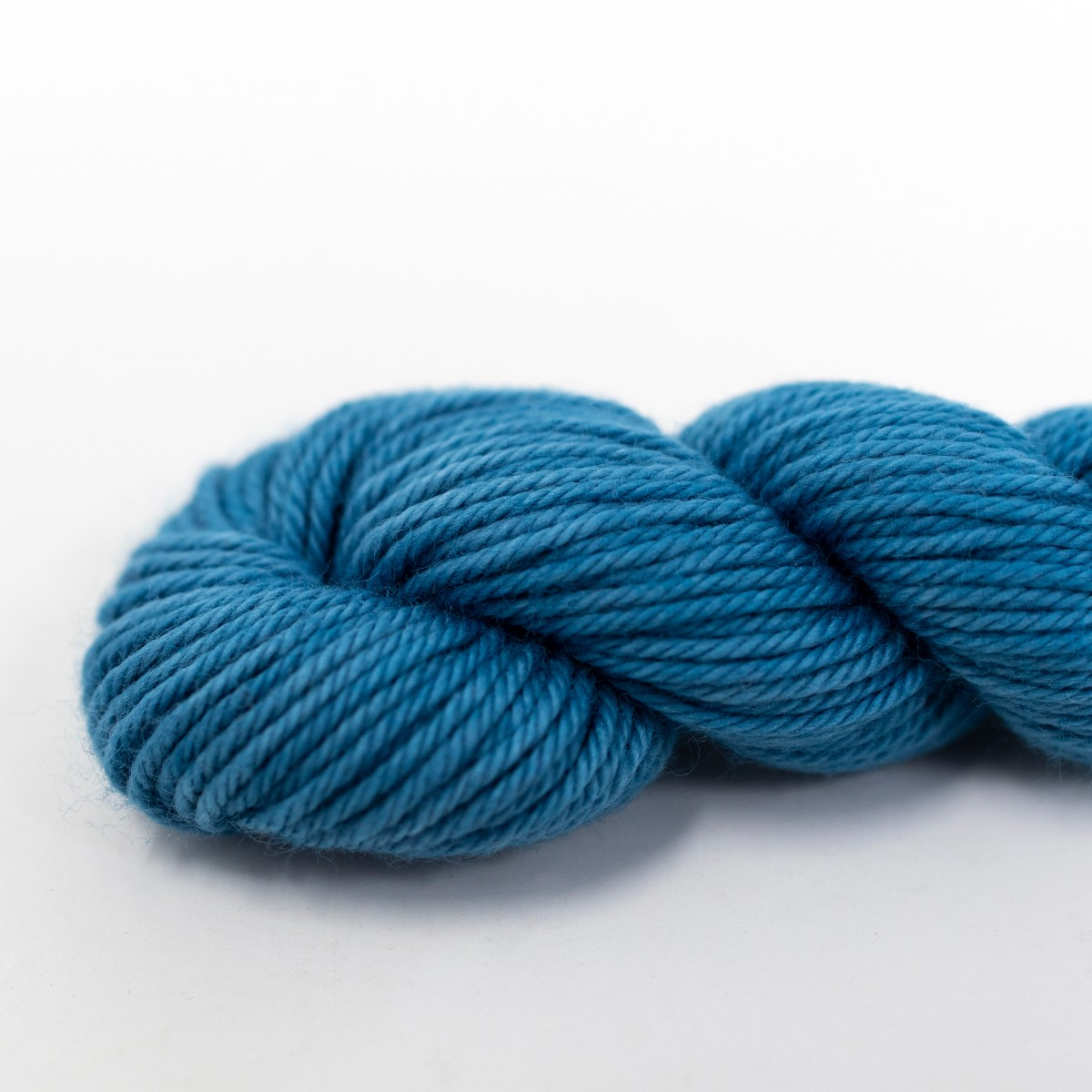 Photo of Plant Dyed Yarn: Indigo