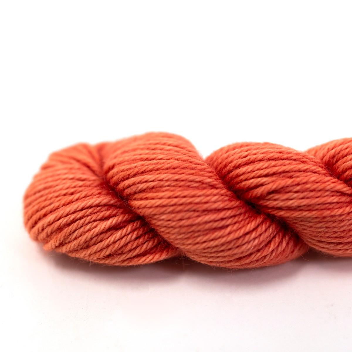 Photo of Plant Dyed Yarn: Akane Madder