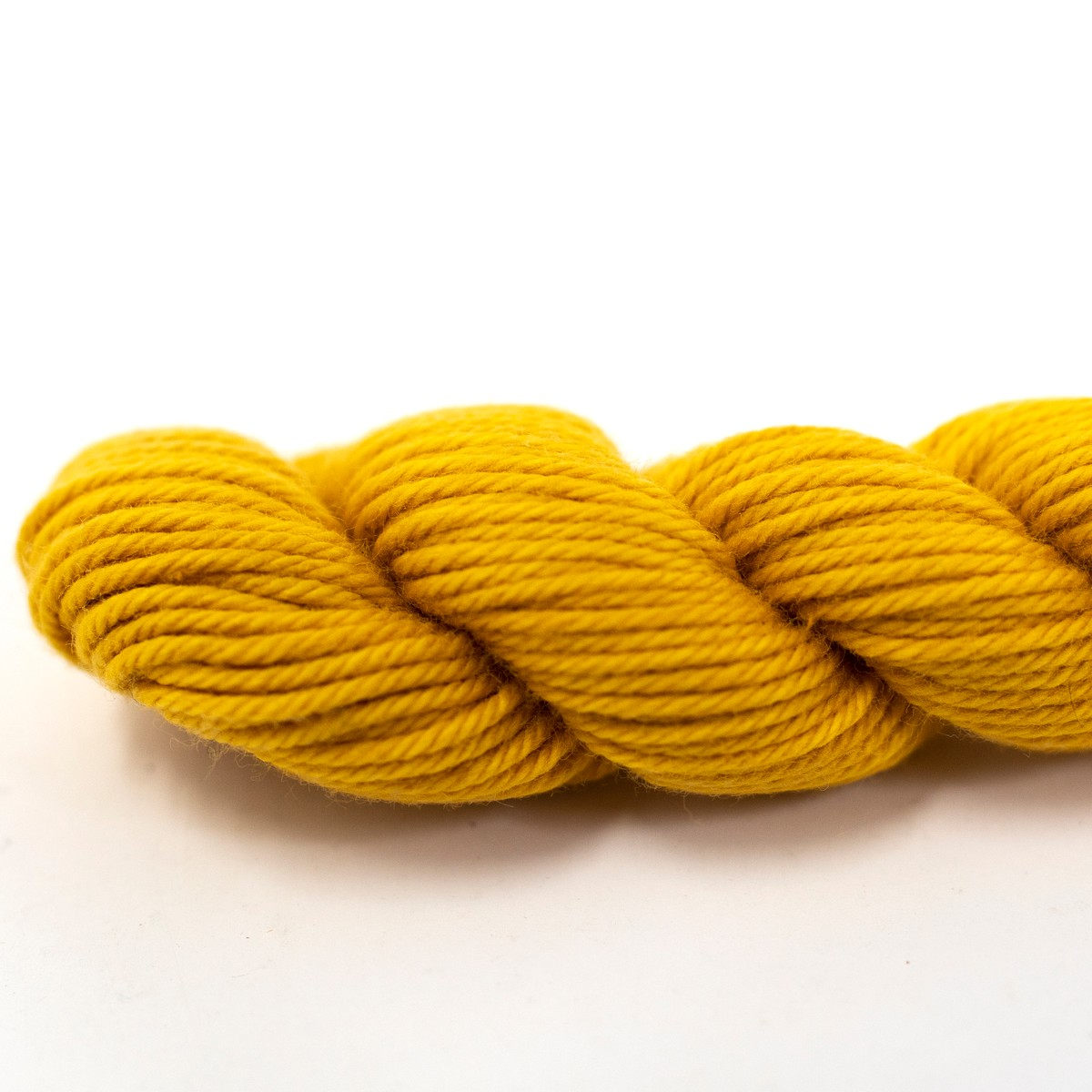 Photo of Plant Dyed Yarn: Mulberry