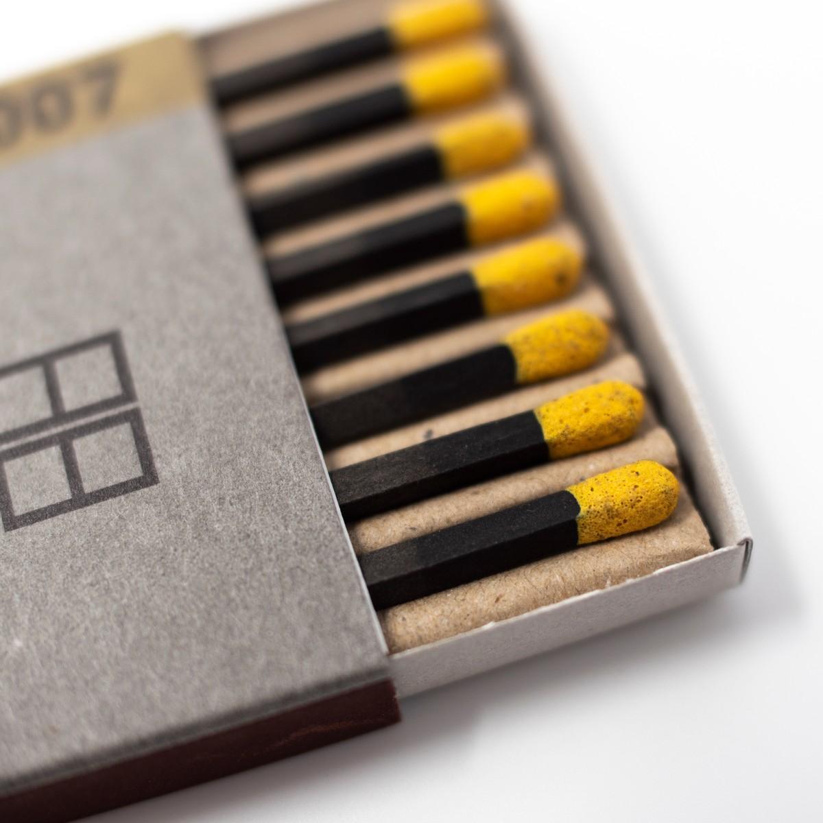 Photo of Hibi Incense Sticks: Yuzu