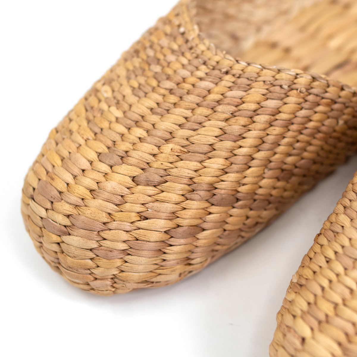 Photo of Rattan House Shoes
