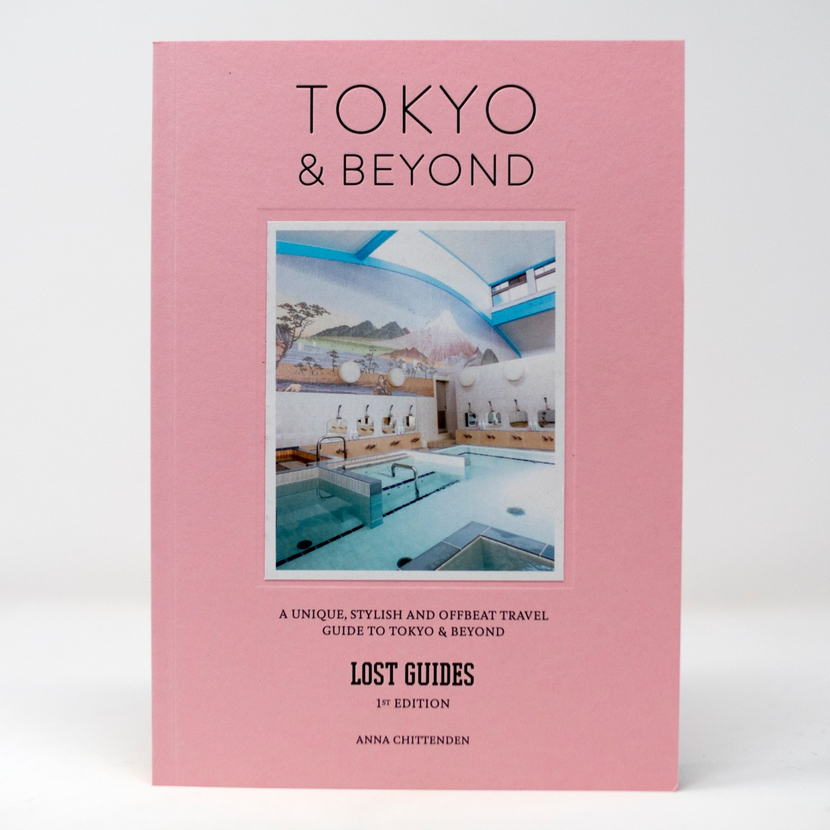 Photo of Lost Guides: Tokyo & Beyond