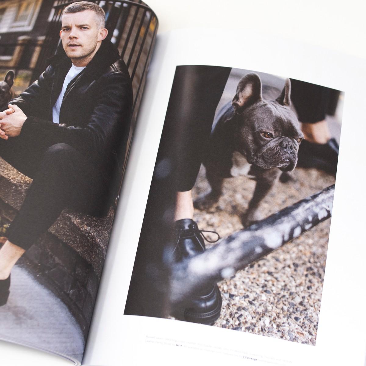 Photo of Dog Magazine Issue 5