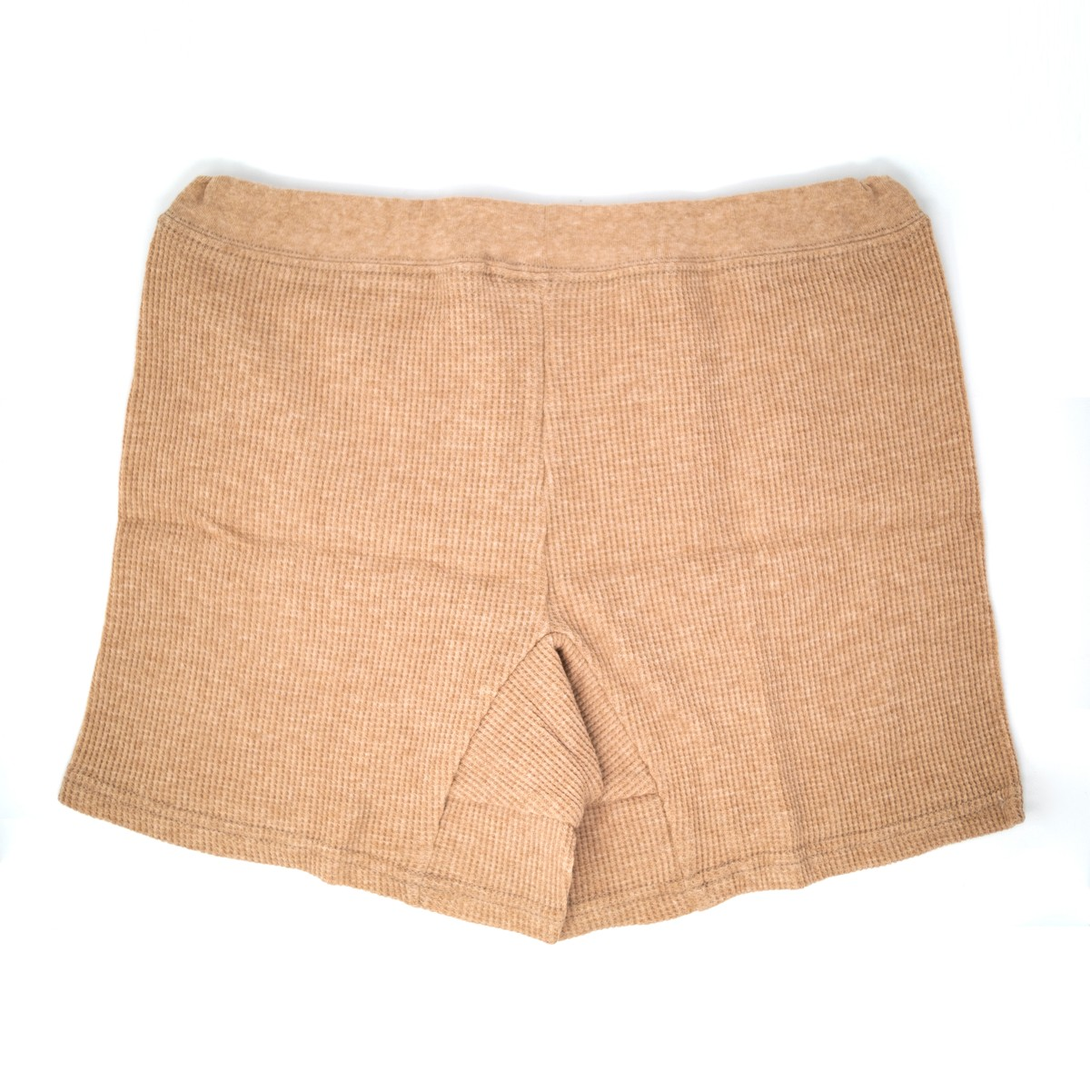 Photo of Japanese Waffle Cotton Boxers: Womens
