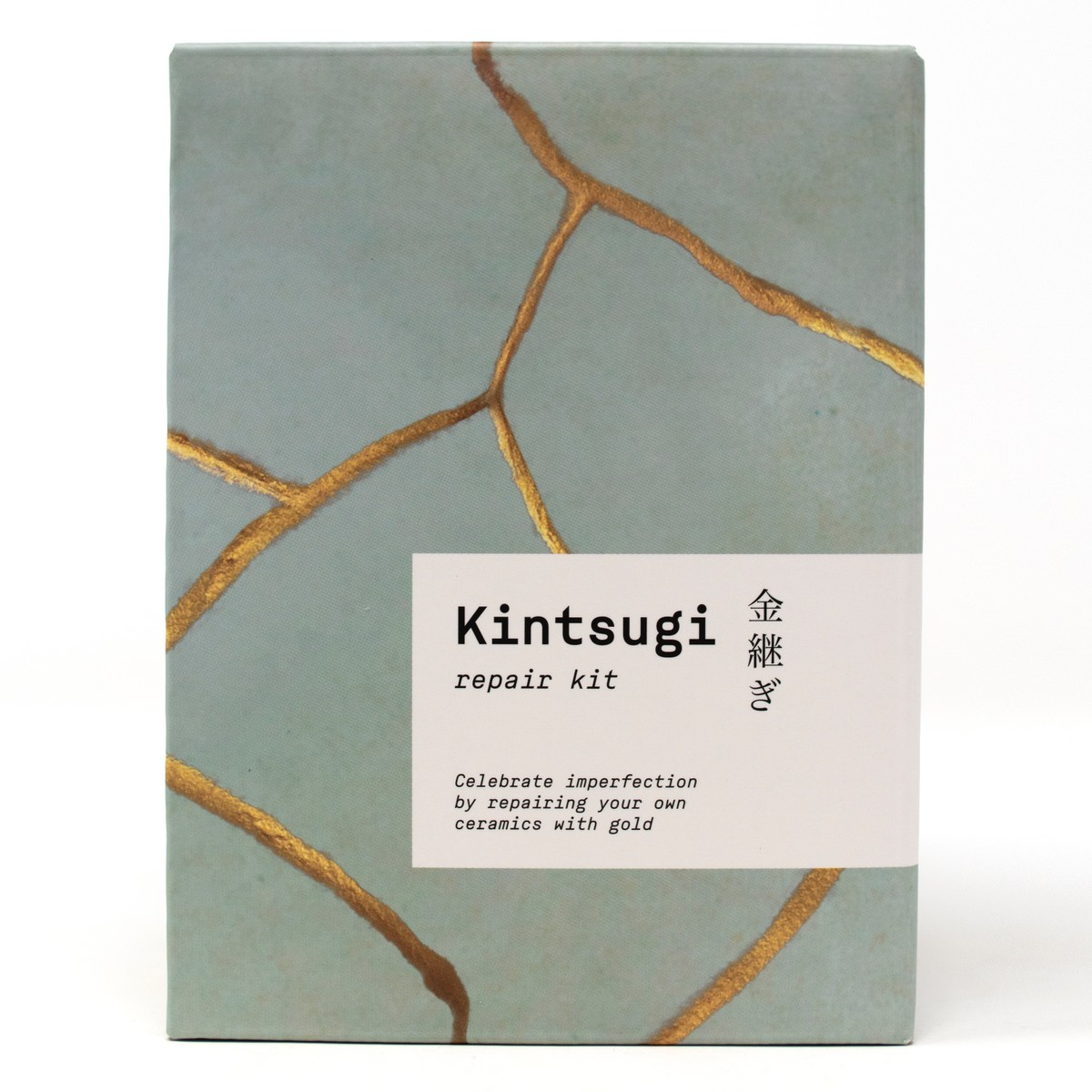 Photo of Kintsugi Repair Kit