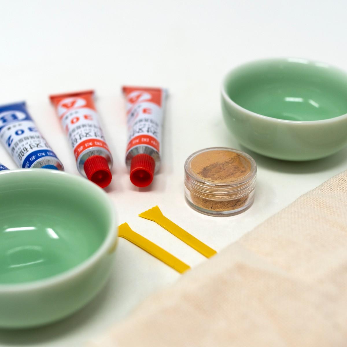 Photo of Kintsugi Repair Kit