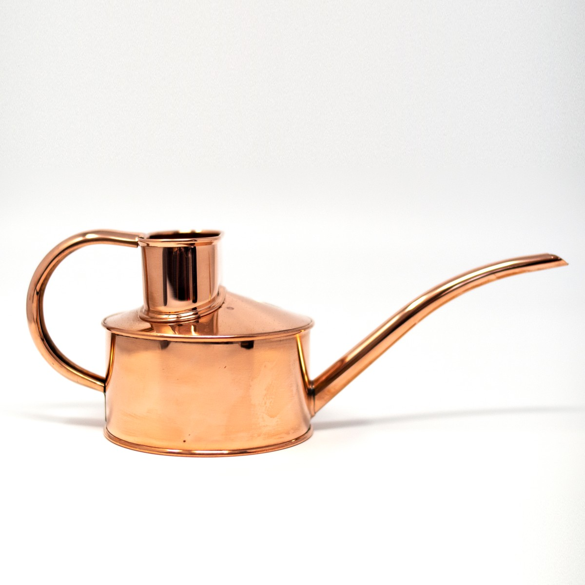 Photo of Copper Fazeley Flow Watering Can