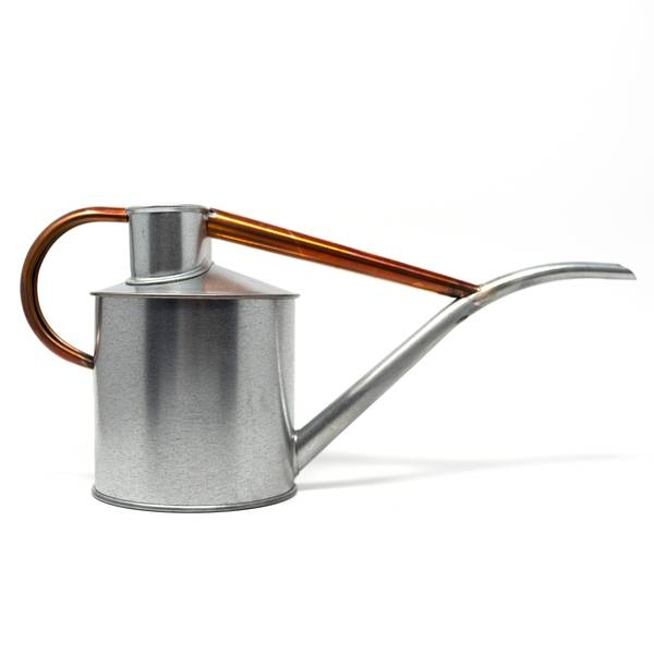 Image of Steel Fazeley Flow Watering Can