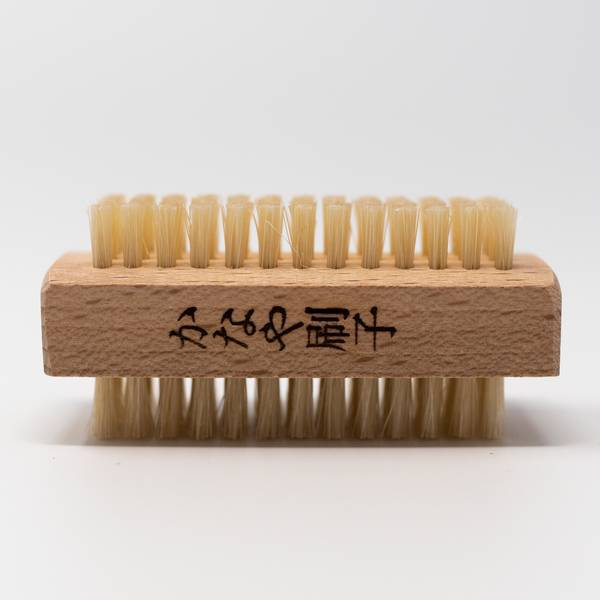 Image of Japanese Nail Brush