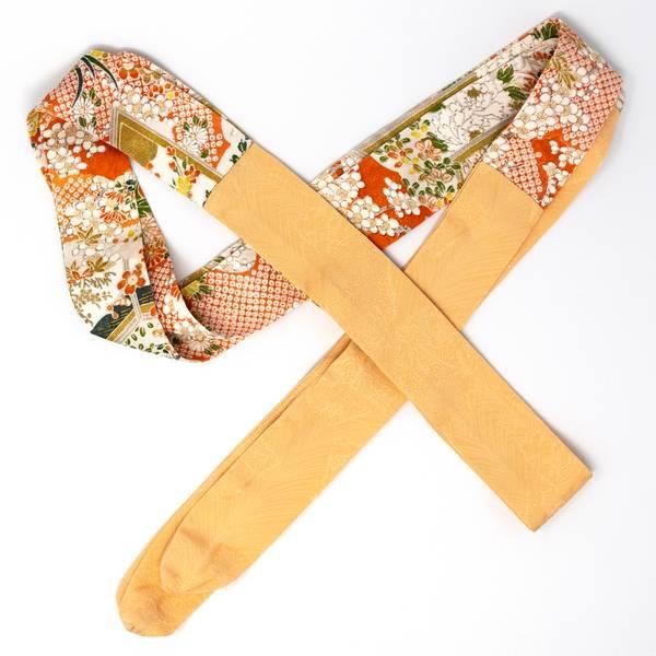 Image of Harumeku Kimono Belt
