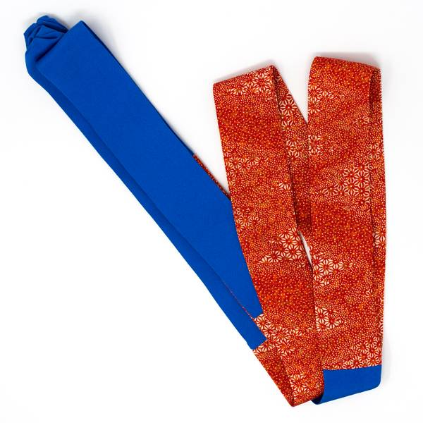 Image of Asanoha Kimono Belt