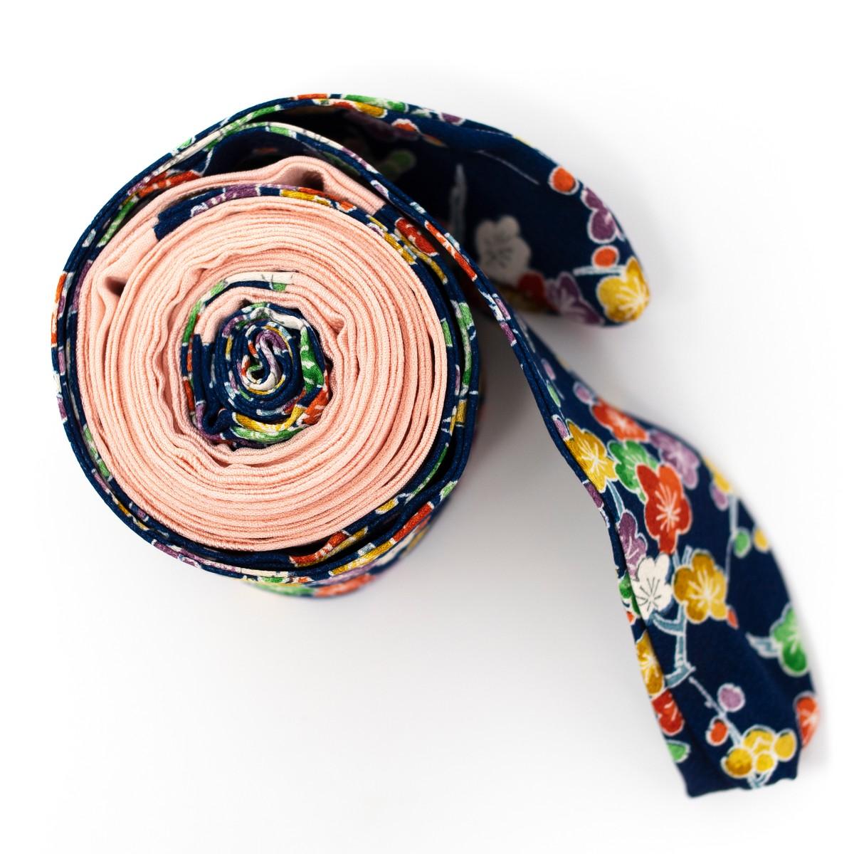 Photo of Sakura Kimono Belt