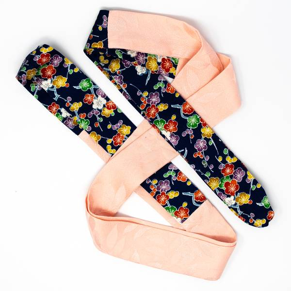 Image of Sakura Kimono Belt