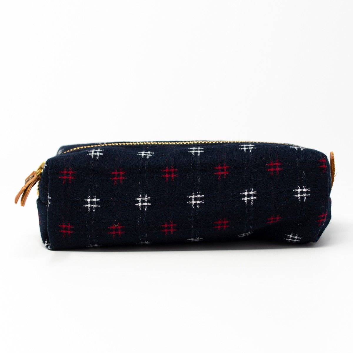 Photo of Indigo Kasuri Pouch