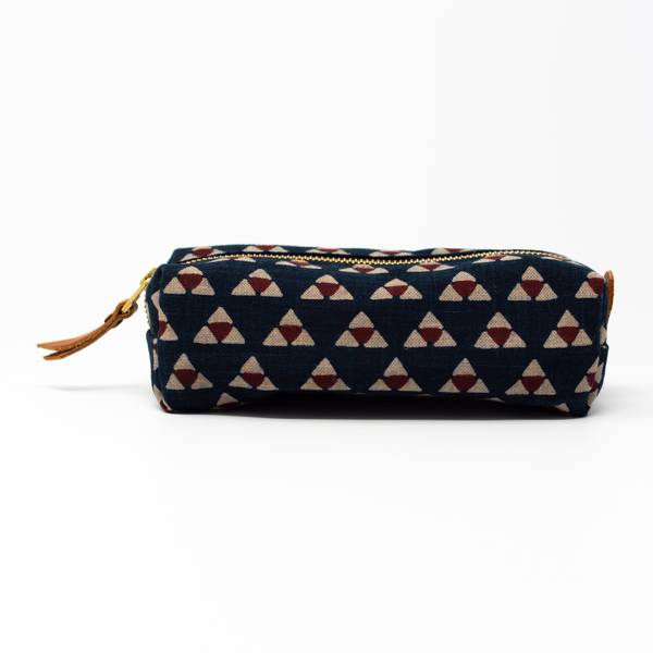 Image of Uroku Print Pouch