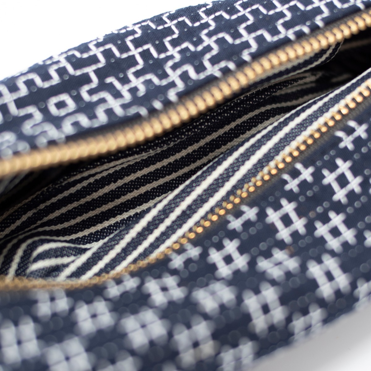Photo of Sashiko Pouch