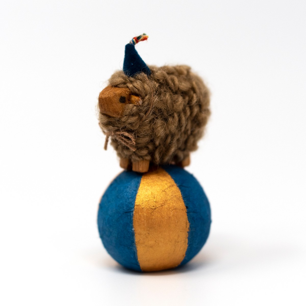 Photo of Tamanori Sheep Figurine