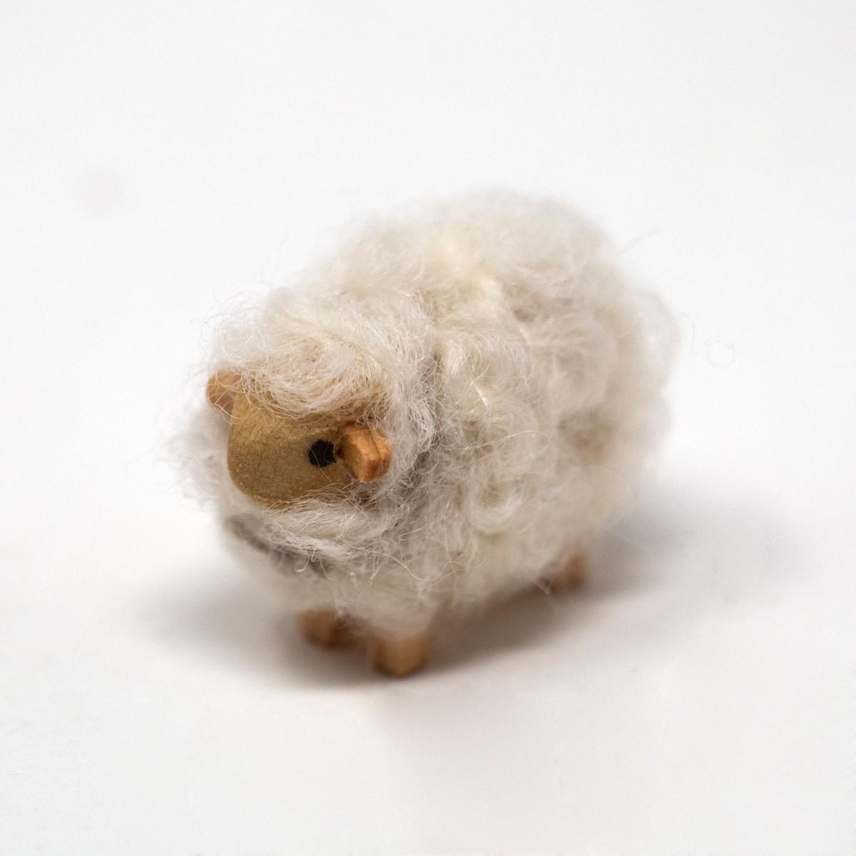 Photo of Mini Lleyn Sheep Figurine