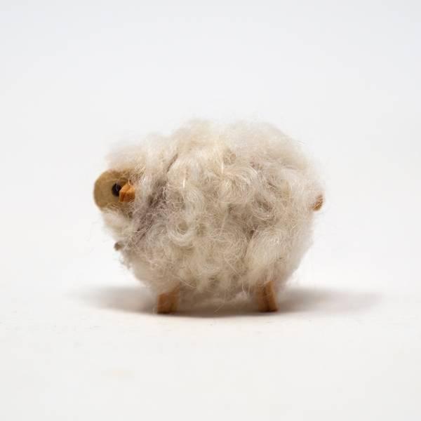 Image of Mini Lleyn Sheep Figurine