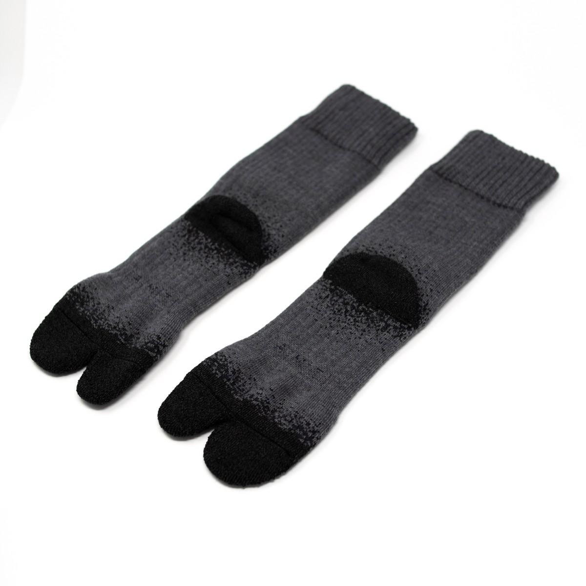 Photo of Japanese Merino Trekking Socks Large