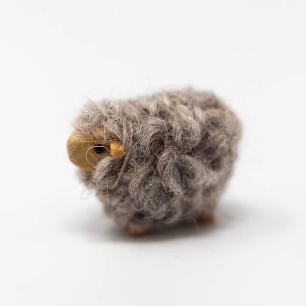 Image of Mini Falkland Sheep Figurine