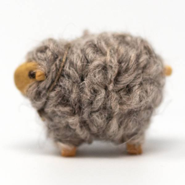 Image of Medium Falkland Sheep Figurine