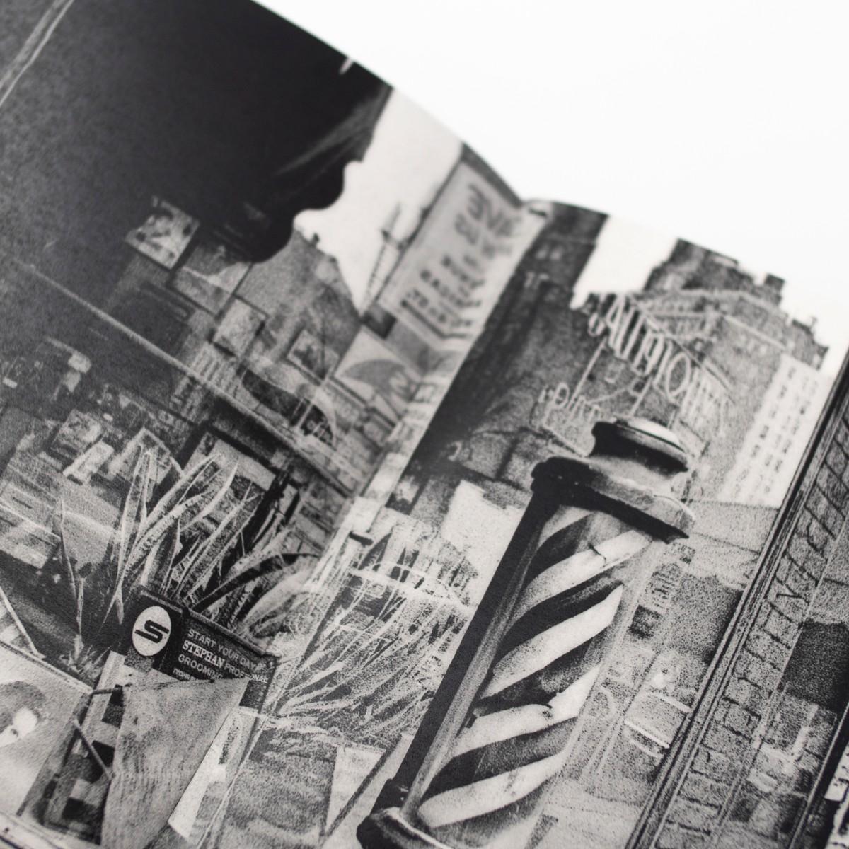 Photo of New York in the 70s Photozine