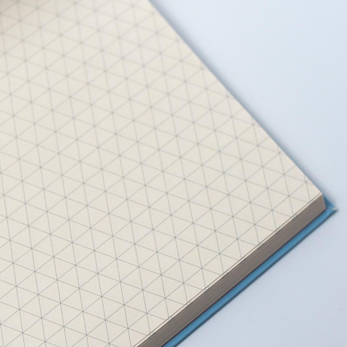 Photo of La Muralla Roja Architecture Notebook