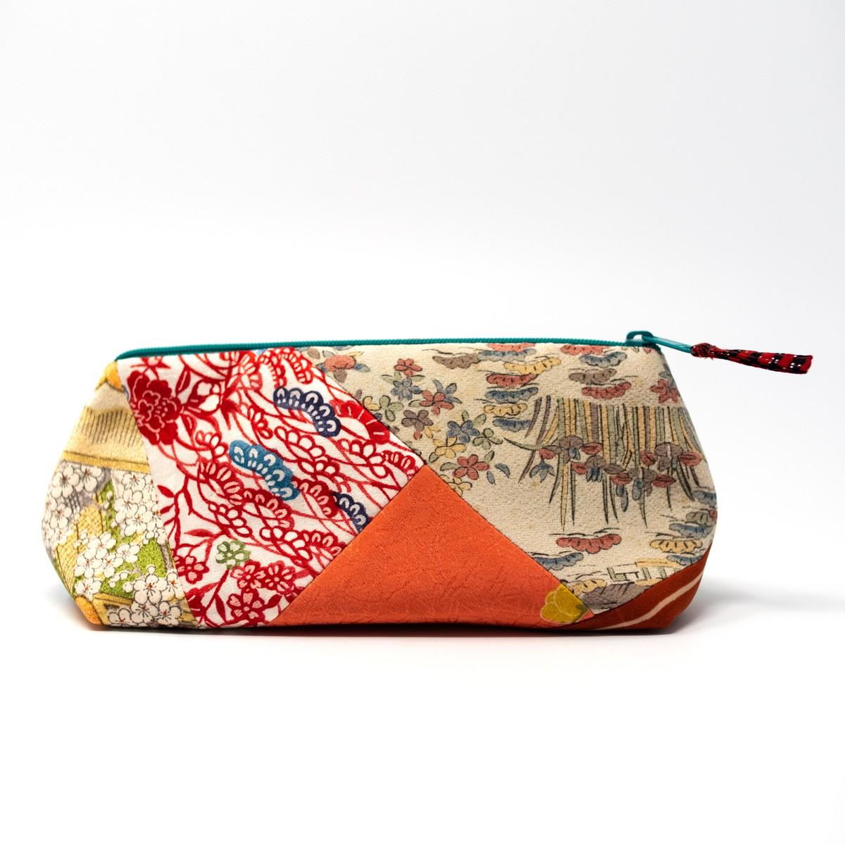 Photo of Kimono Pouch