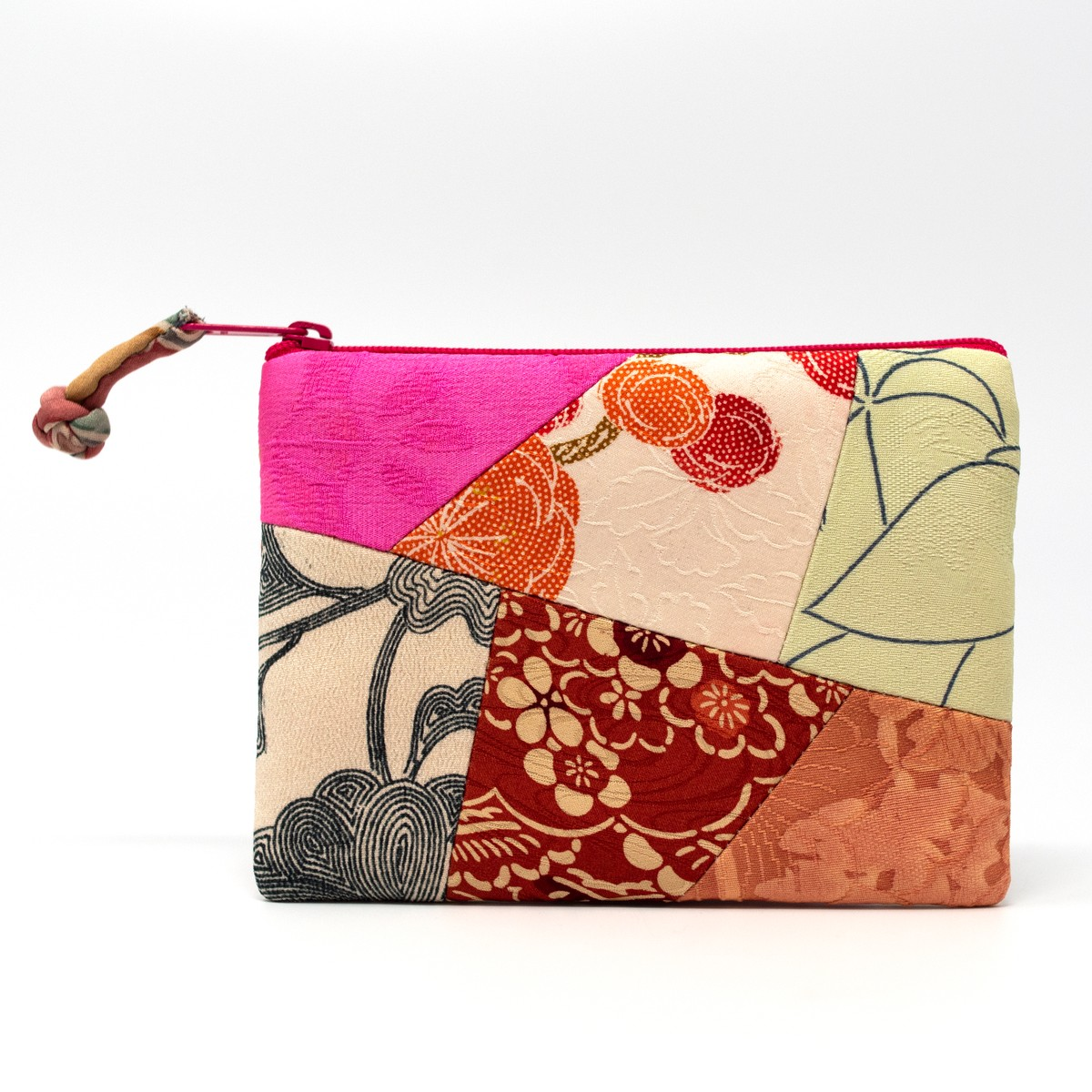 Photo of Kimono Purse