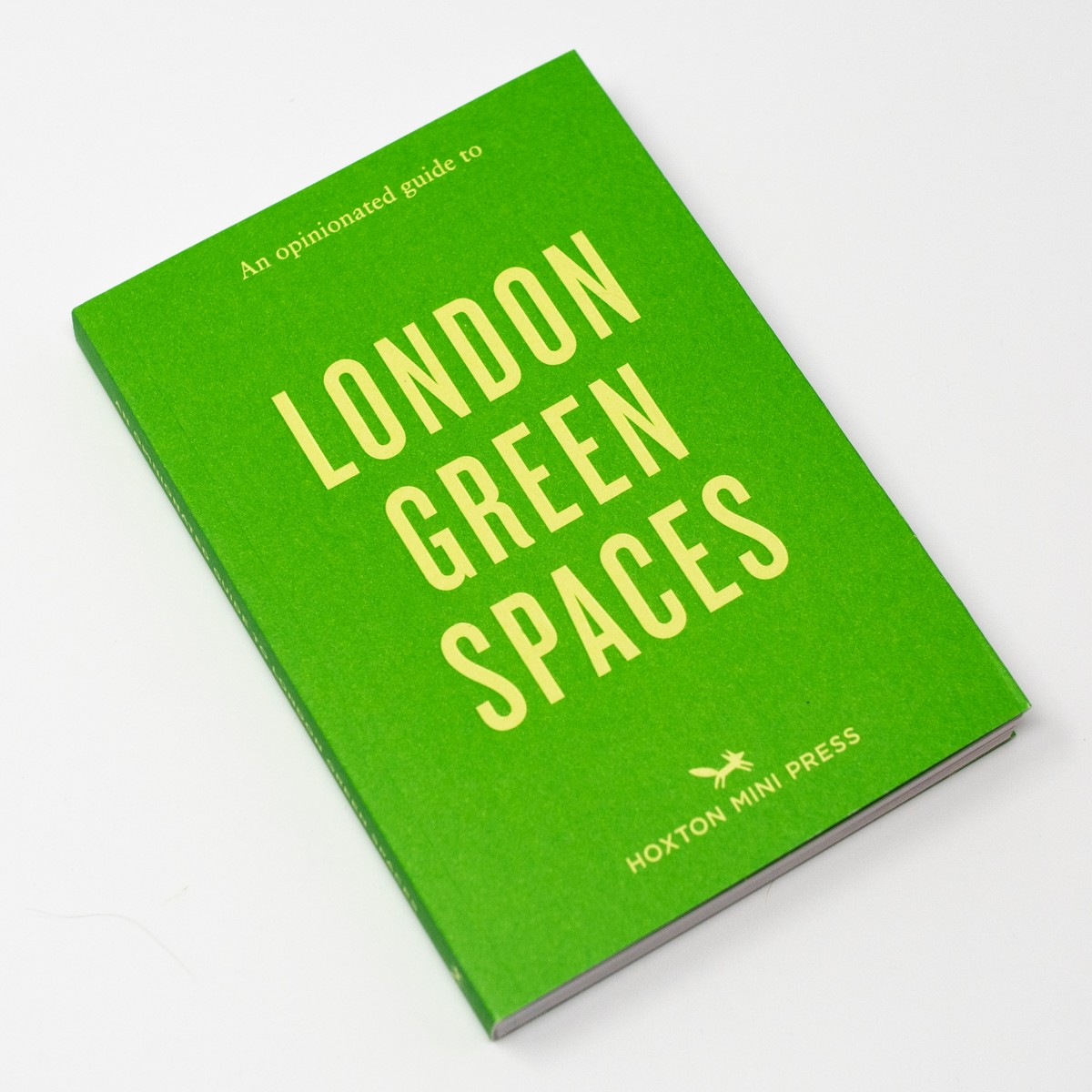 Photo of London's Green Spaces: A Guide