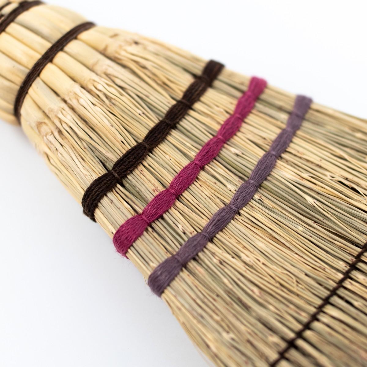 Photo of Sorghum Handbroom Large Red