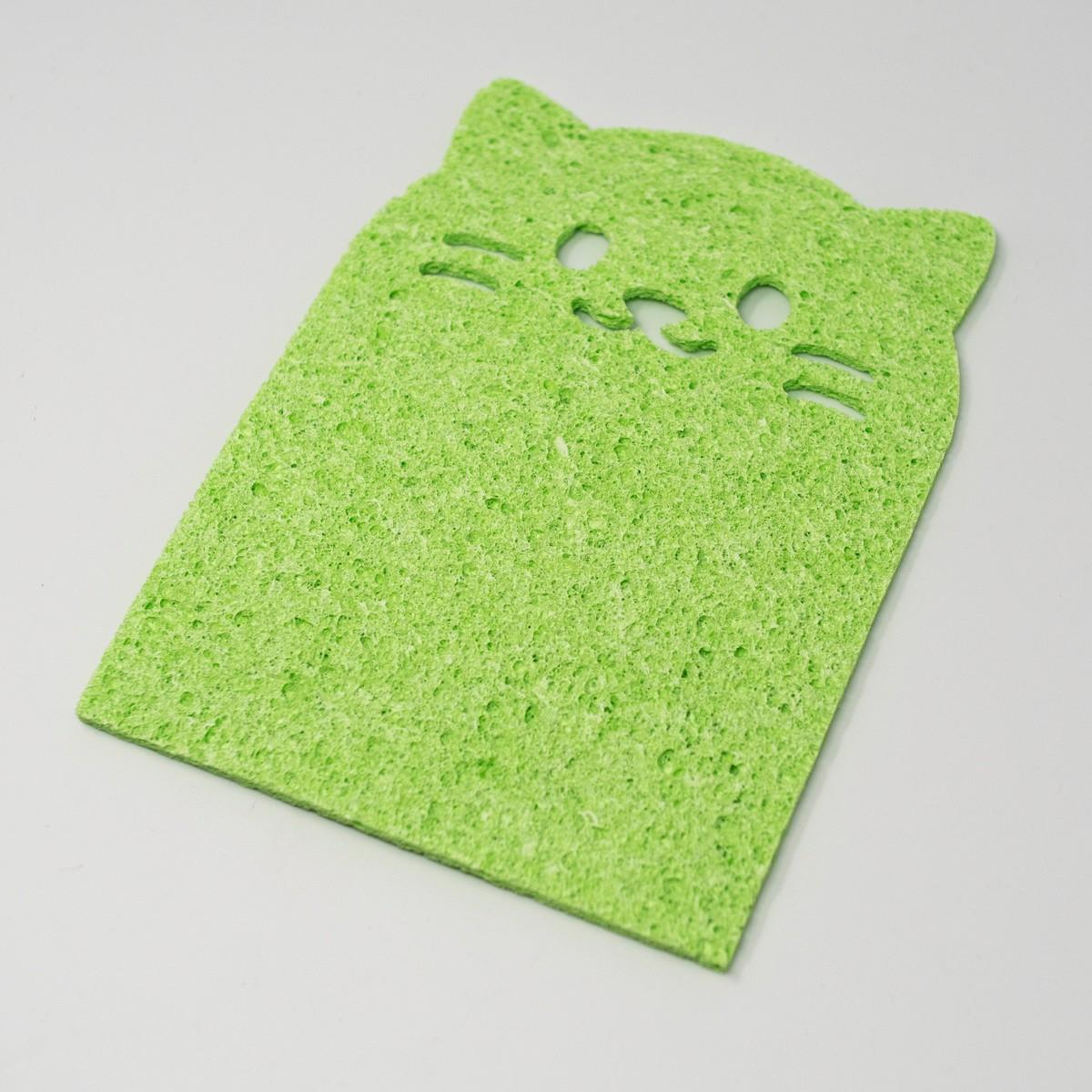 Photo of Cat Sponge