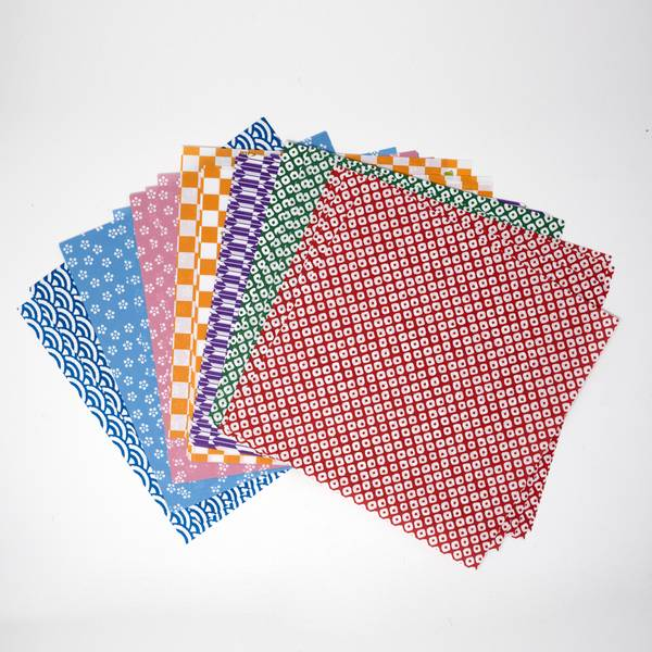 Image of Origami Paper Set